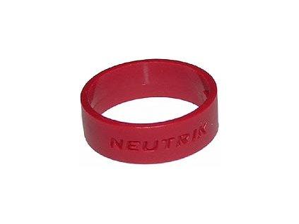 Neutrik XXR červený