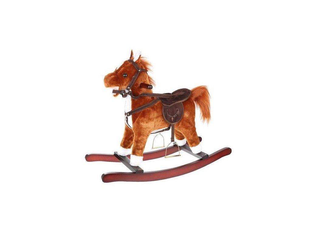 Houpací kůň 2