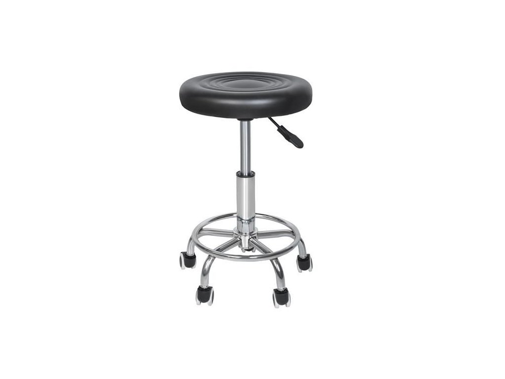 Kadeřnická židle 1