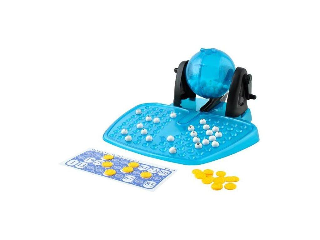 Hra Bingo 2