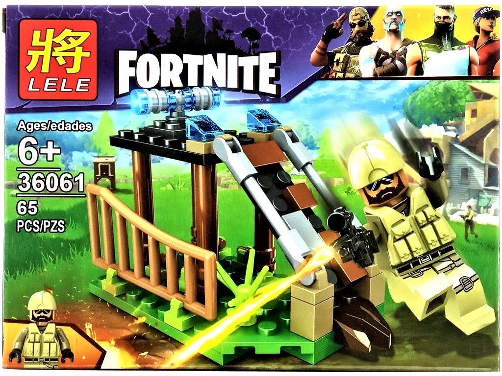 Fortnite 1