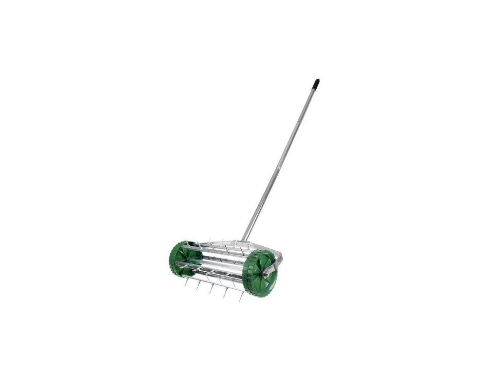 Ruční rotační vertikutátor 1