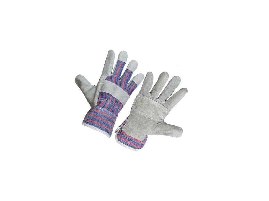 rukavice Gull velikost 10