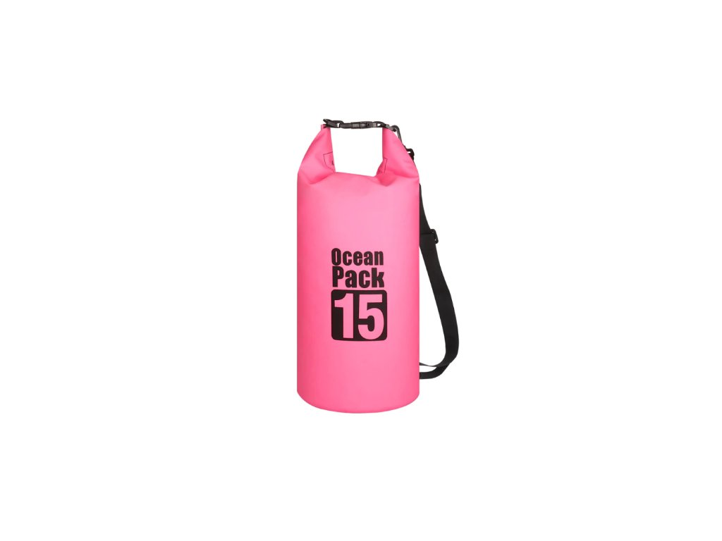 Ocean Pack růžový