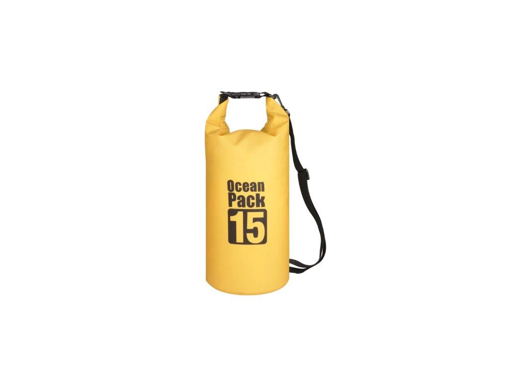 Ocean Pack žlutý