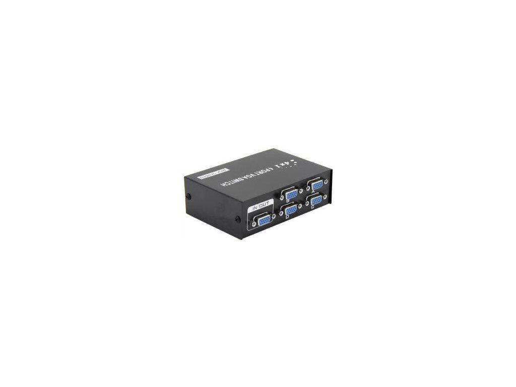 Port VGA switch 1