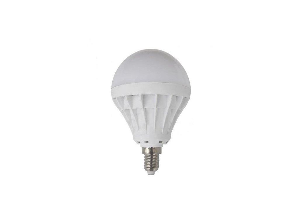 úsporná žárovka
