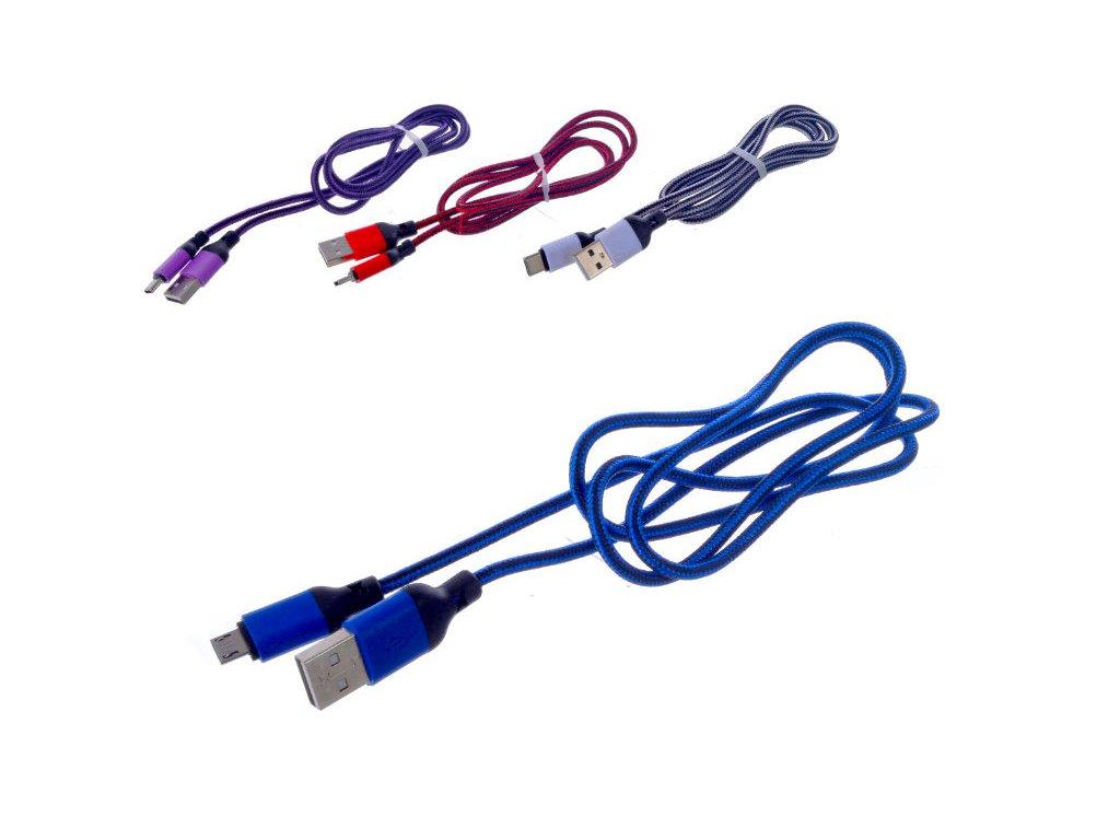 USB kabel typ C
