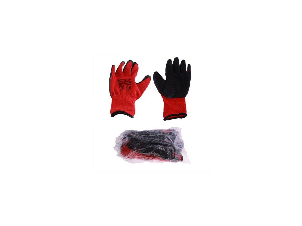 rukavice pogumované