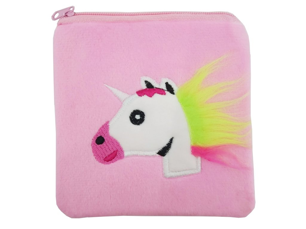 kosmetická taštička kůň