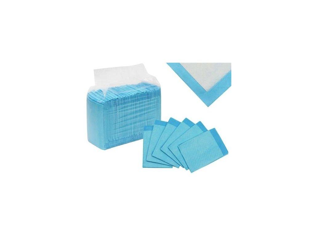 jednorázové hygienické podložky