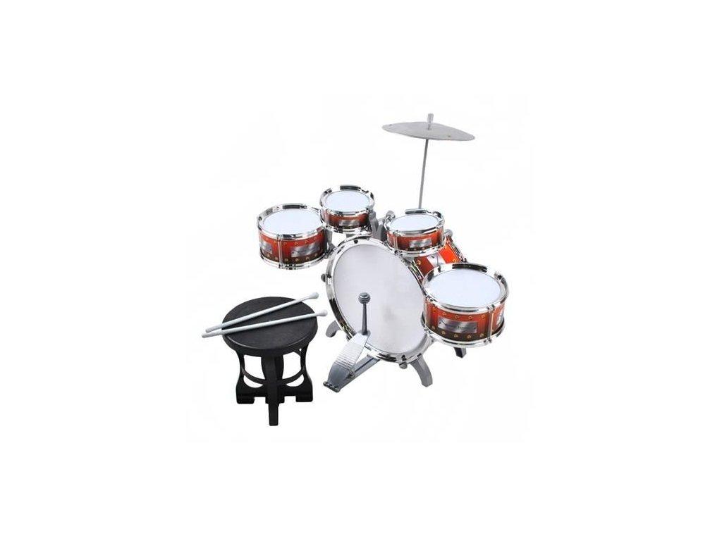 Bubny dětské 2