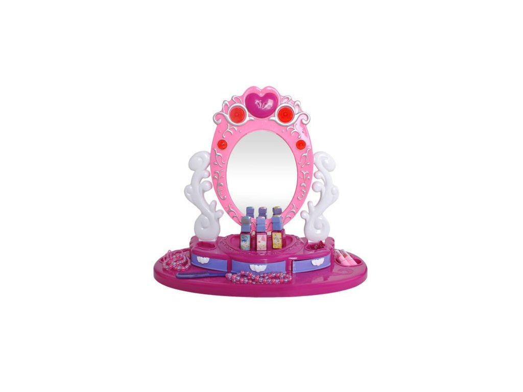 Toaletní stolek pro holčičky 1