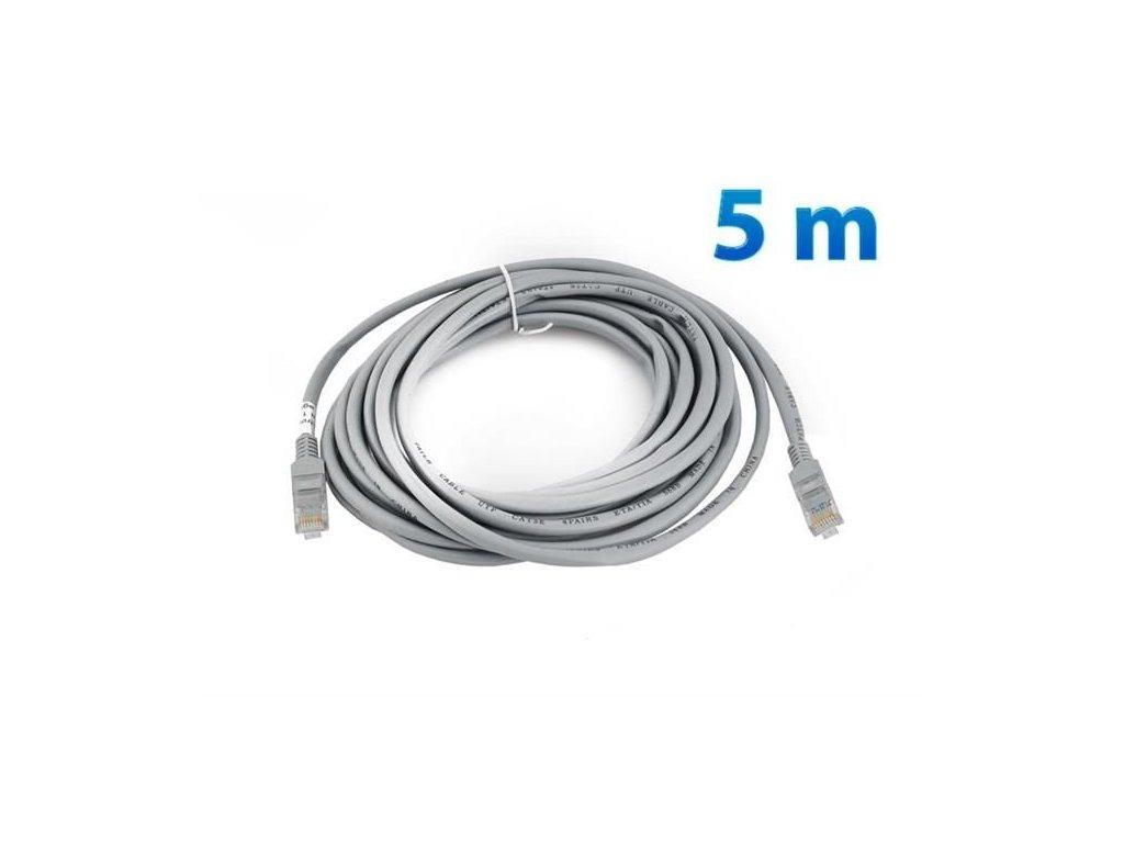 Síťový kabel