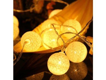světla koule