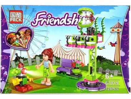 Friendships stavebnice 3