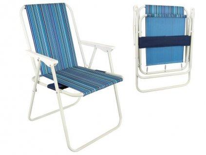 Skládací židle zahradní 9
