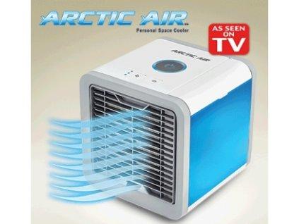 Arctic Air 1