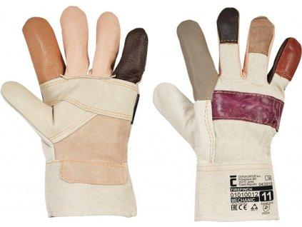 pracovní rukavice Firefinch 11