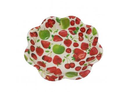 11875 1 miska jahody