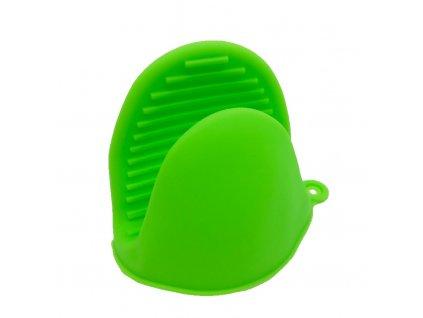 chňapka zelená