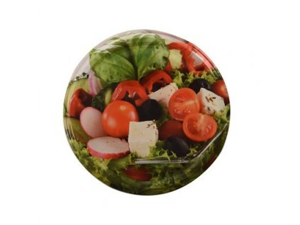 víčko 82 zelenina