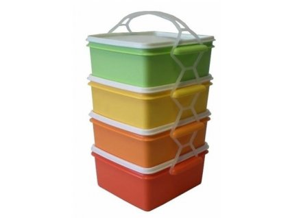 jído nosič mix barev