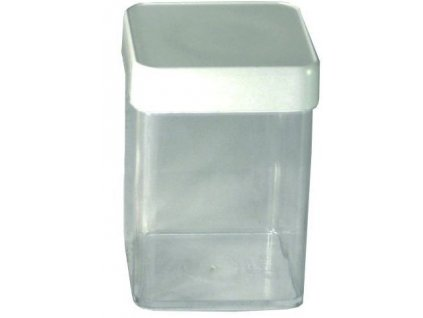 Dóza plast 150 ml