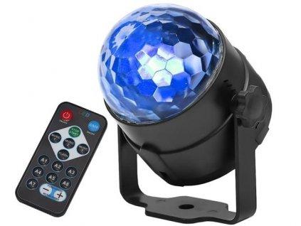 Disko projektor 1