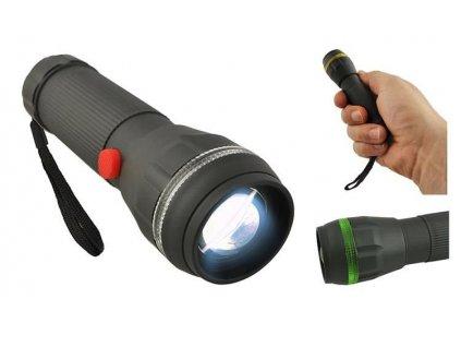 LED svítilna se zoomem 1