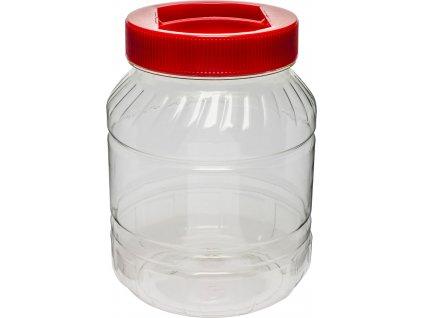 plastový barel 3l