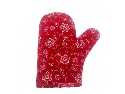 rukavice s magnetem