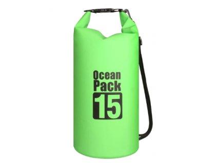 Ocean Pack zelený