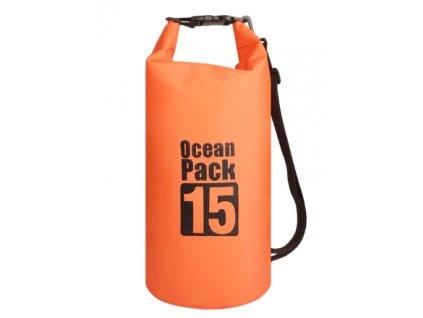 Ocean Pack oranžový