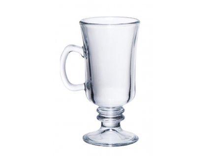 sklenice na kávu 230 ml