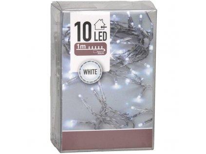 LED Lampjes Indoor Wit 10 Leds