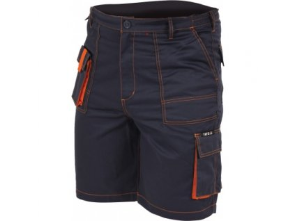 spodnie ochronne krotkie rozm 65660 k