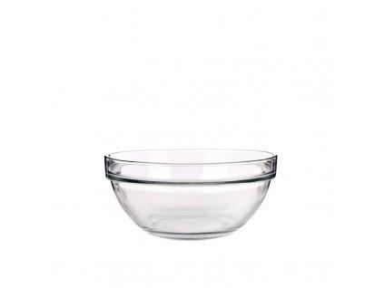 miska skleněná 12 cm