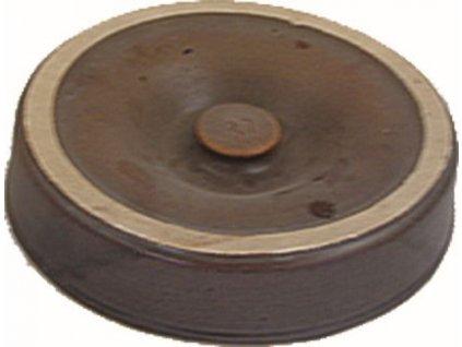 Víko zelák keramický 10 l/20 cm