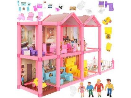 Dům pro panenky 1