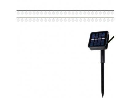 Solární girlanda 7 m 1