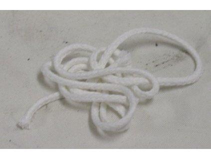 Knot kulatý 3 mm, 50 cm