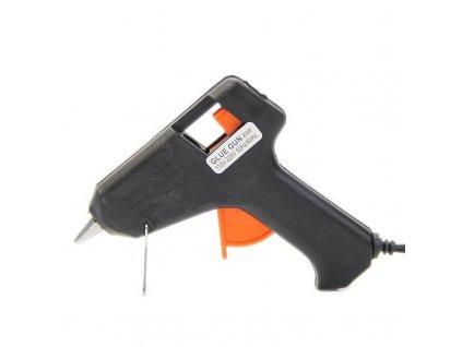 High Quality 100 220V US Plug 20W Mini Electric Heating Hot Melt Glue Gun Sticks Trigger