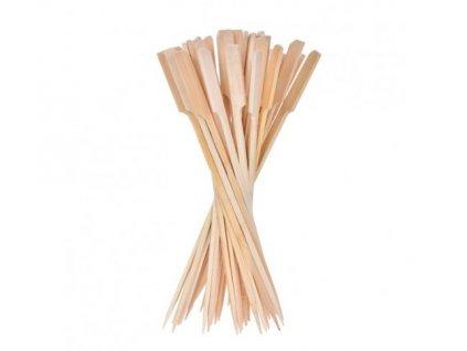 goeco bambusova napichovatka 20cm 50ks 1