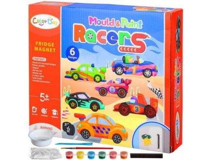 Sada na výrobu magnetů auta 1