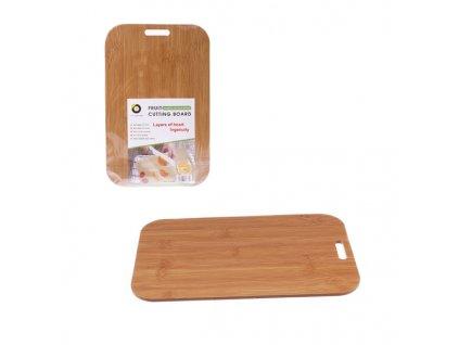 bambusová deska 2