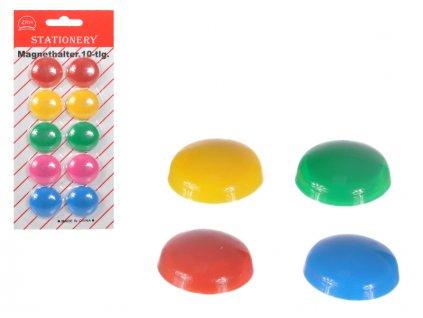 kulaté magnetky