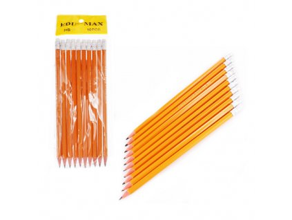 tužky s gumou