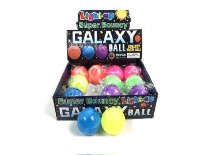 míček galaxy