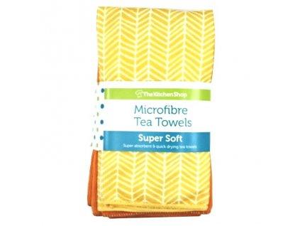 mikrotenové hadříky 1
